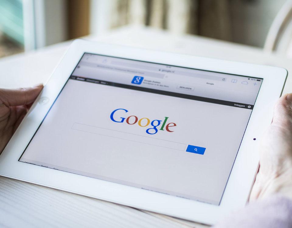 google a dentist