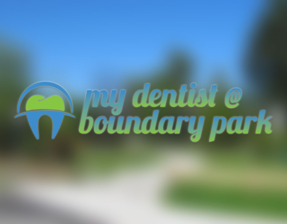surrey dental logo