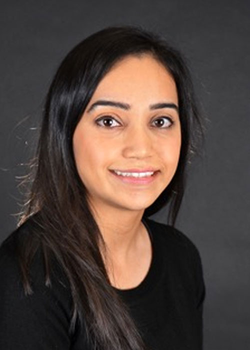 female surrey dentist