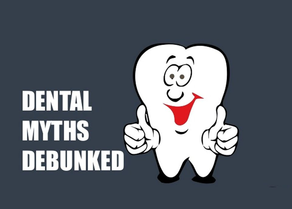 bc dental myths