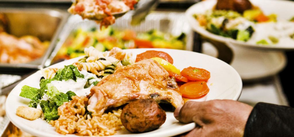 healthy food bc